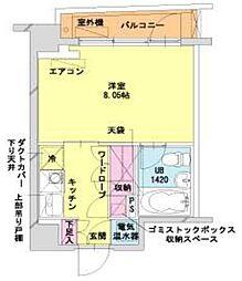 茅場町駅 10.6万円