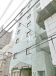 シティーコープ浅草橋'90[5階]の外観