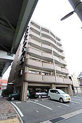 プレシード萩崎[6階]の外観