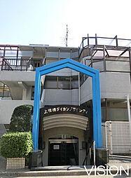 上板橋ダイカンプラザシティ[102号室]の外観