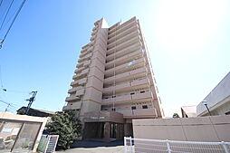 CITY SPIRE東石井[905号室]の外観