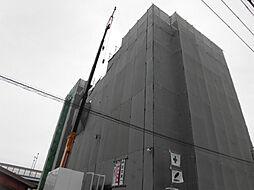レジデンス神戸グルーブハーバーウエスト[2階]の外観