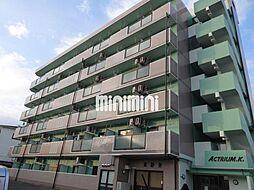 ACTRIUM・K[5階]の外観