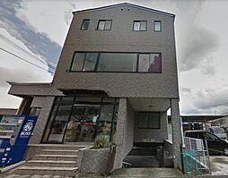 大阪府河内長野市原町3丁目の賃貸マンションの外観