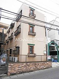 生田駅 2.5万円