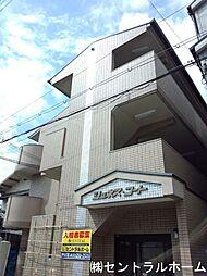 百舌鳥駅 3.7万円