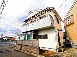 [一戸建] 埼玉県所沢市三ケ島4丁目 の賃貸【/】の外観