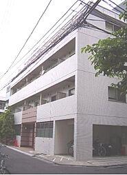 東京都豊島区南池袋1丁目の賃貸マンションの外観