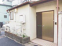 [一戸建] 神奈川県横浜市南区大岡2丁目 の賃貸【/】の外観