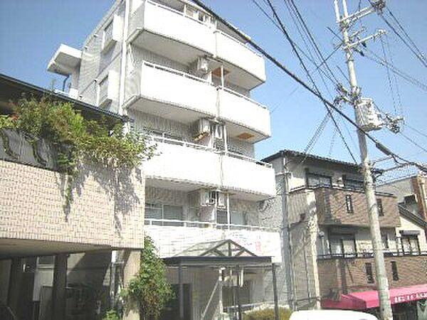 シティパレス生駒P−2 2階の賃貸【奈良県 / 生駒市】