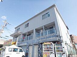 大阪府大阪市都島区大東町1丁目の賃貸マンションの外観