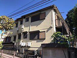 大久保荘[2階]の外観