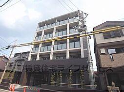 アール京都グレイス203[2階]の外観