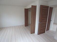 居室施工例写真