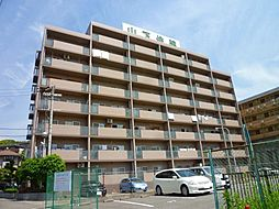 ハイグレード高井田[706号室号室]の外観