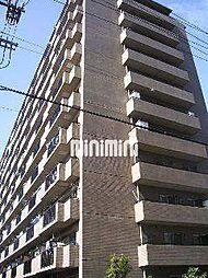 宝マンション神宮南 1020号[10階]の外観