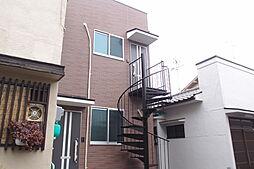BMハイツ[2階]の外観