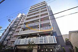エストーネ野田阪神[5階]の外観