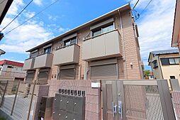 JR総武線 西船橋駅 徒歩7分の賃貸アパート