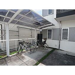 静岡県静岡市清水区袖師町の賃貸マンションの外観
