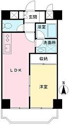 聖蹟桜ヶ丘駅 7.5万円
