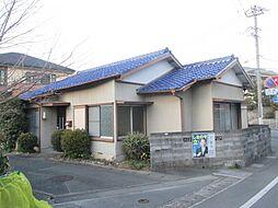 [一戸建] 静岡県浜松市中区山手町 の賃貸【/】の外観