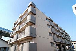 木藤ビル[3階]の外観