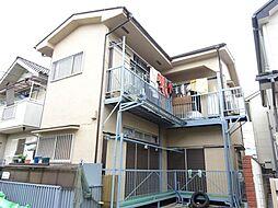 司ハウス[1階]の外観