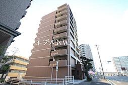 JR宇野線 大元駅 徒歩6分の賃貸マンション