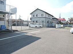 フラッツ江橋 B棟[103号室]の外観
