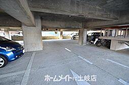 土岐ステーションビル[5階]の外観