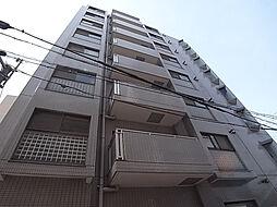 サンライズ壱番館[3階]の外観