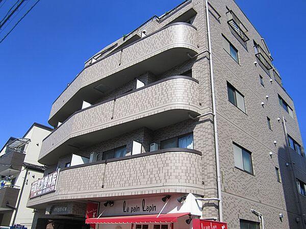 オリゼ絹 4階の賃貸【東京都 / 足立区】