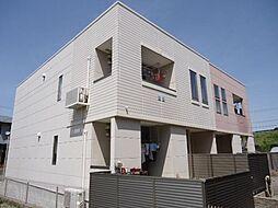 ブリーゼ・カペレ[2階]の外観