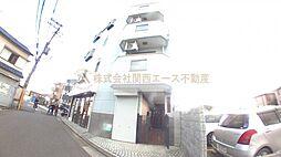 コサエールマンション[2階]の外観