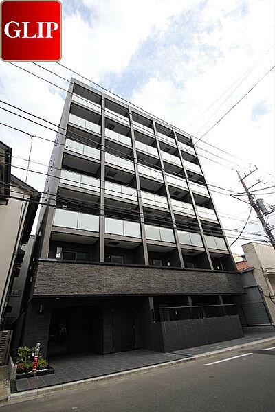 Le'a横濱西口壱番館 6階の賃貸【神奈川県 / 横浜市西区】