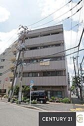 東京メトロ東西線 西葛西駅 徒歩10分の賃貸マンション