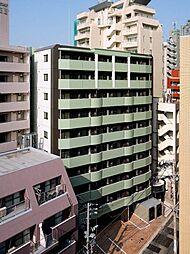 福岡県福岡市中央区赤坂3丁目の賃貸マンションの外観