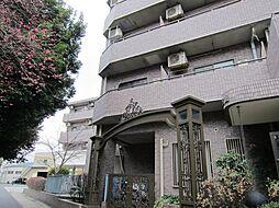 エルム大倉山10[208号室号室]の外観