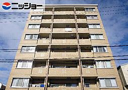メルベーユ川宮[5階]の外観