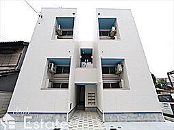 ブラウンコート(ブラウンコート)[2階]の外観