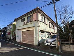 沼田アパート[202号室]の外観
