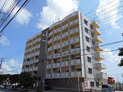 バス 琉大付属学校前下車 徒歩2分の賃貸アパート