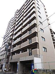 入江ビル[303号室]の外観