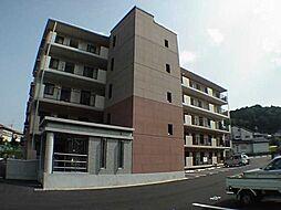 ムーランマルシェ25[5階]の外観