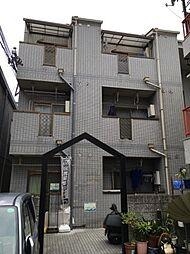 YANO本庄ハイツ[3階]の外観