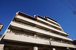 ラヴィッサン[2階]の外観