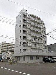 エスティ32[6階]の外観