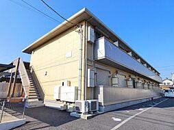 コスモ・ヒロセ[2階]の外観
