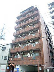 レアレア塚本28番館[7階]の外観